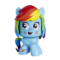 My Little Pony Rainbow Dash Mighty Muggs Figure by Hasbro
