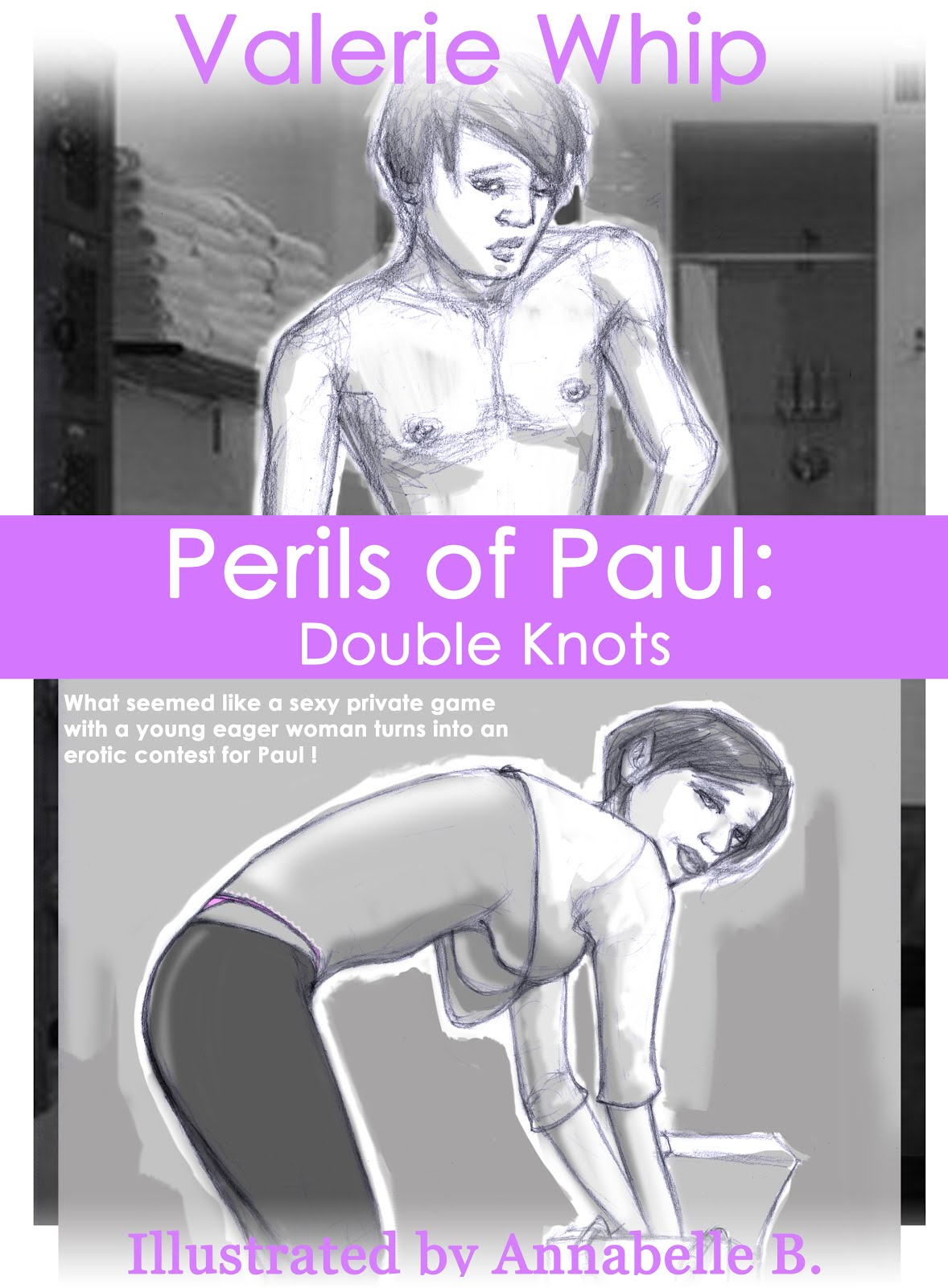 Perils of Paul: Double Knots