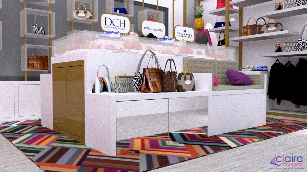 Dise o y decoraci n de interiores departamentos peque os y for Organizar casa minimalista