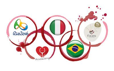 vino olimpiadi rio