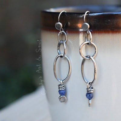 http://www.artandsouljewelry.com/collections/earrings/products/blue-gemstone-hoops-sodalite-gemstone-hoop-earrings-81916