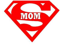 Adventures of an Ordinary Super Mom: Surviving Heretic