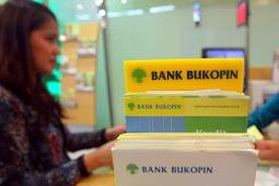 Lowongan Kerja PT Bank Bukopin Tbk
