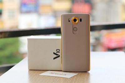 Dien thoai LG V10 price