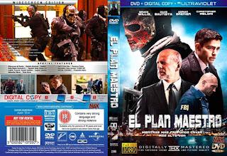 El Plan Maestro Maxcovers