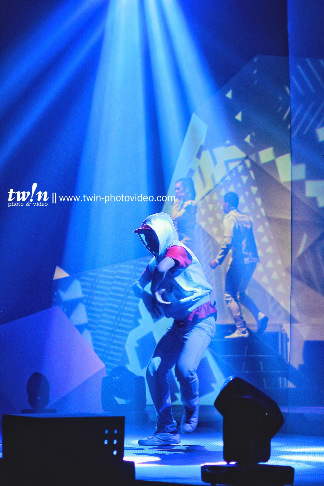 Dance In Action at 3030SERANG