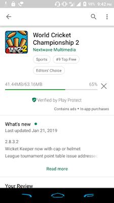Wcc2 2.8.3.2 Update