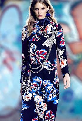 Moda Argentina Invierno 2016. Kosiuko