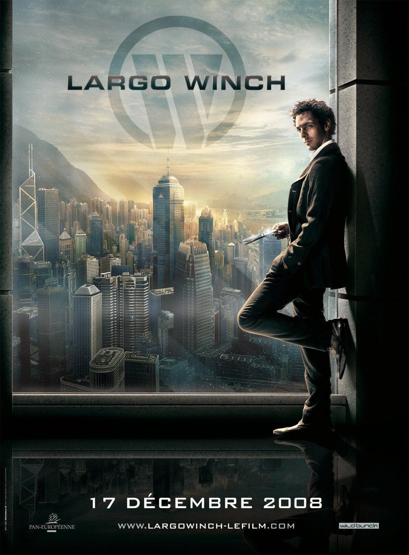 Largo Winch (2008) ταινιες online seires xrysoi greek subs