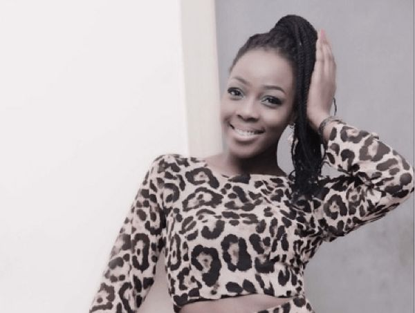 """""""I Had My First L£sbian Experience At 6 Inside The Church"""" – Nollywood Actress Reveals"""