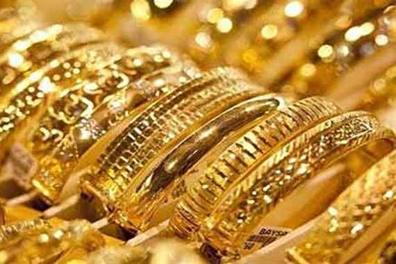 القبض على شخص سرق مجوهرات تقدر بالملايين من عدة محلات في دمشق !