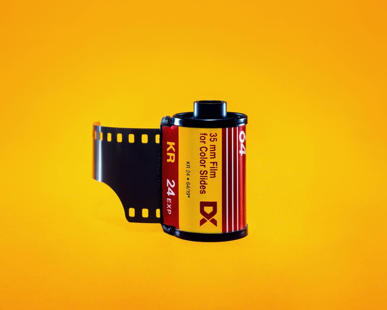 size 40 39abe 0637c El Precio de los Carretes Kodak Subirán en Japón