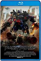 Transformers: Dark of the Moon (Transformers 3) (2011) HD 1080p Dual Latino / Ingles