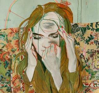 Mujer espera enloquecedora y sólo escucha el silencio