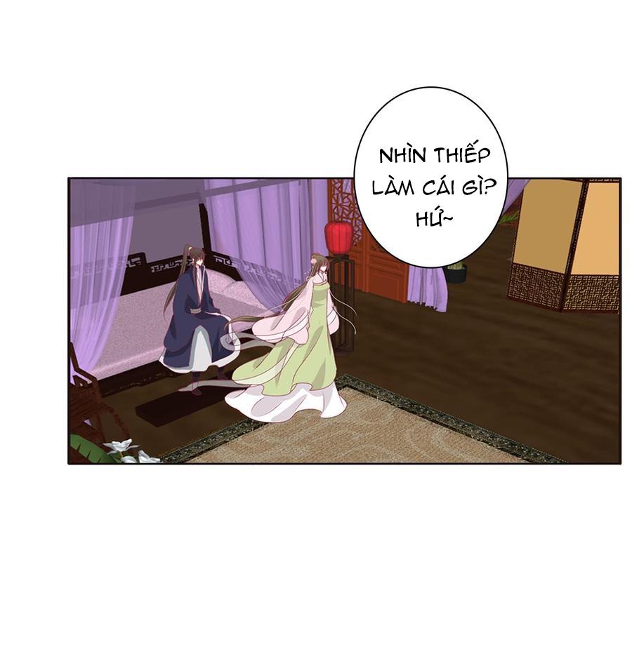 Thông Linh Phi chap 522 - Trang 21