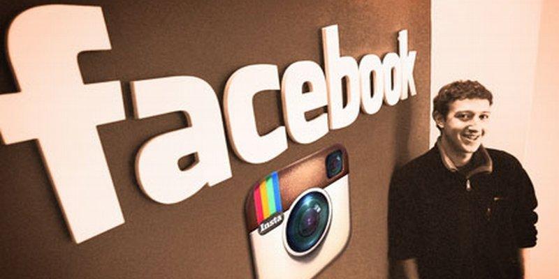 Enviar mensagens entre Facebook ,WhatsApp e Instagram