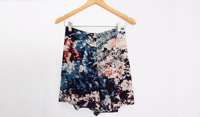 diy-fabric-shorts