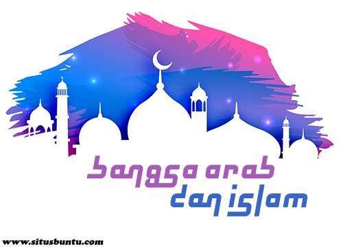 Tugas Bangsa Arab untuk Agama Islam, Arab dan Islam, Tugas Bangsa Arab untuk Menyebarkan Agama Islam, Bangsa Arab dan Al-Qur'an.