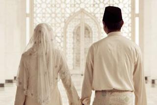 Sifat Kriteria Tanda Suami Soleh