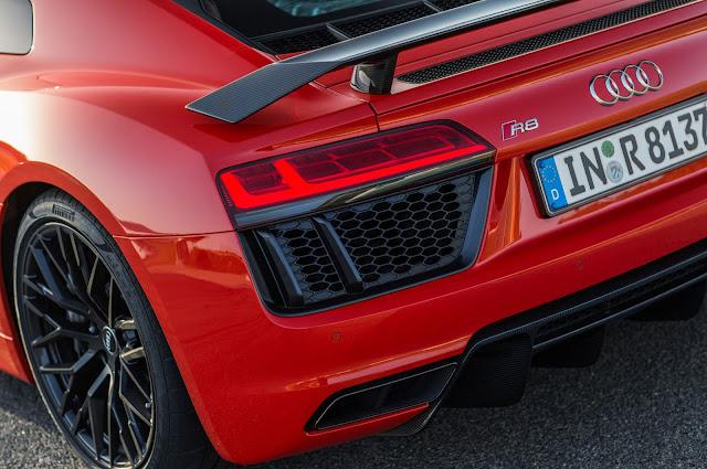 Audi R8 HD images