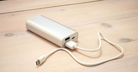 Portable Phone Chargers