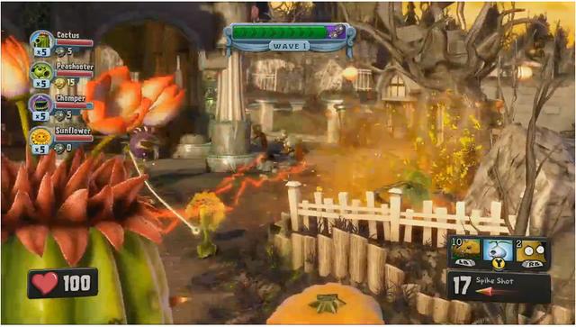 Plants vs. Zombies™ Garden Warfare — PC …