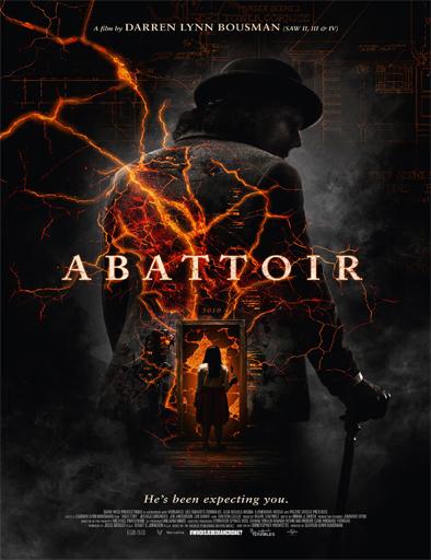 Ver Abattoir (2016) Online