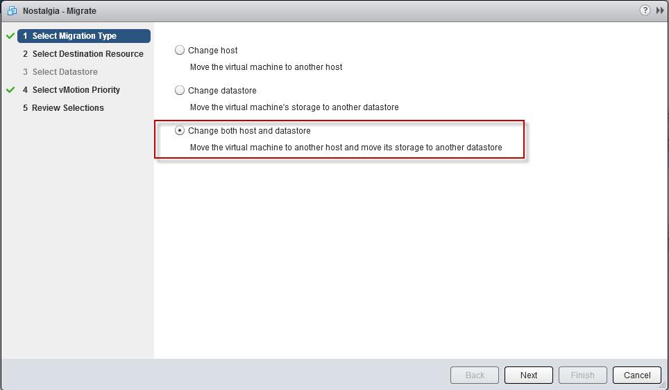 Virtual Infrastructure Tips - VMware: 2012