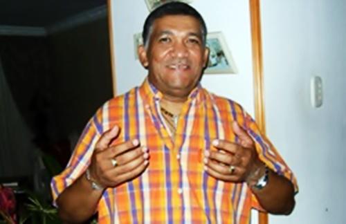 Ivo Diaz - Ausencia