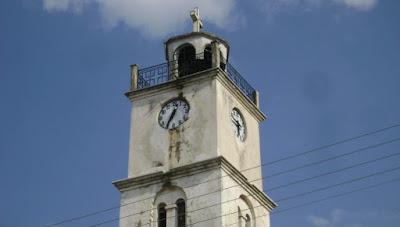 Κοζάνη: Δεν υπάρχει κίνδυνος κατάρρευσης του Ναού των Παμμεγίστων Ταξιαρχών Ροδιανής