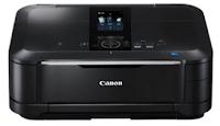 Canon PIXMA MG6150 Driver Download