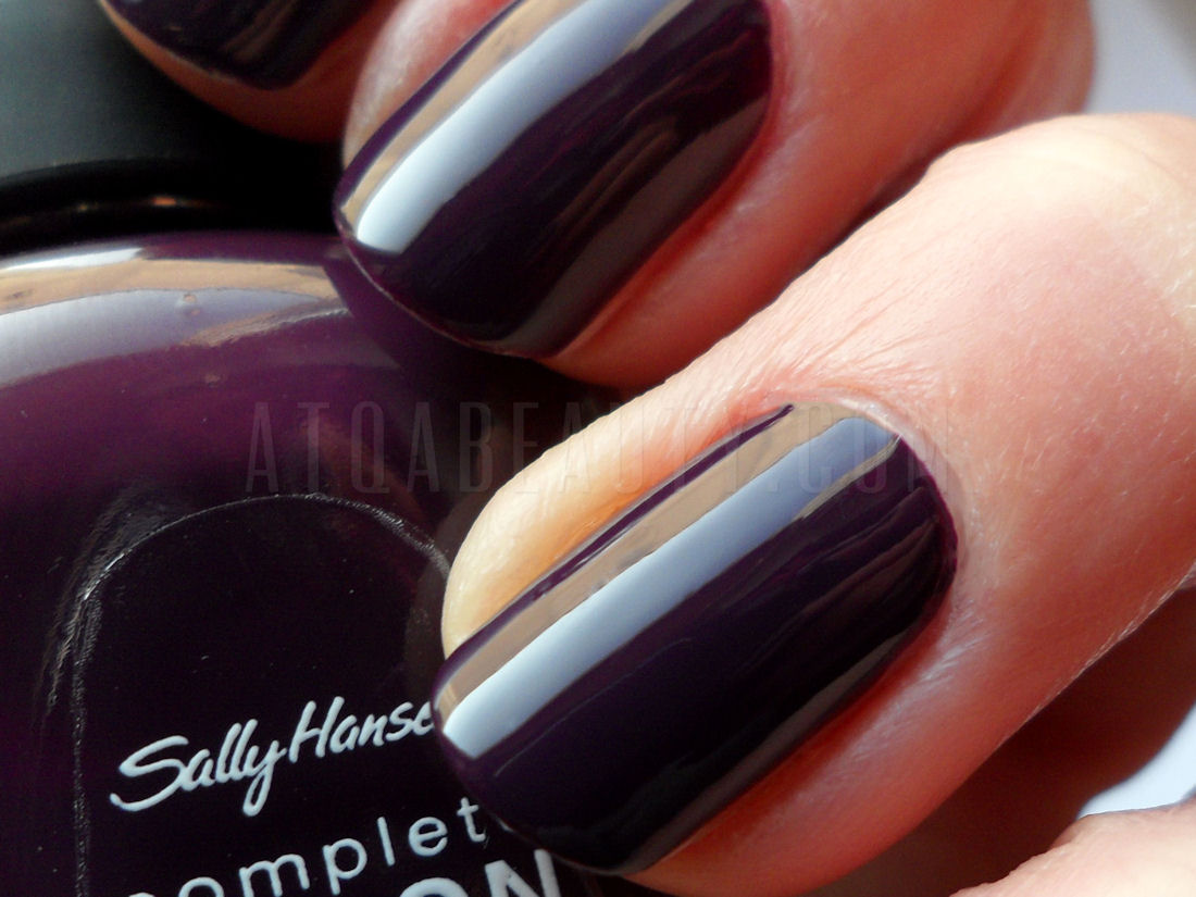 Sally Hansen Complete Salon Manicure Bewitched