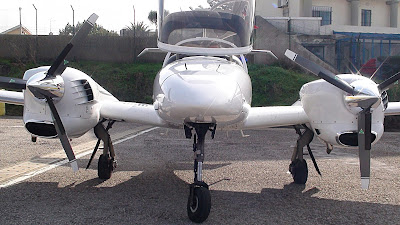Diamond Aircraft DA42 NG