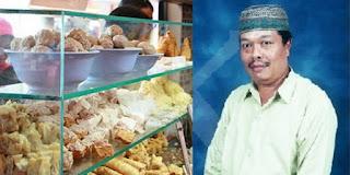 Abdul Rahman Tukiman (Cak Man)