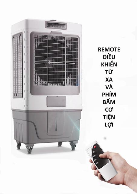 Quạt điều hòa không khí AKYO ZT-80