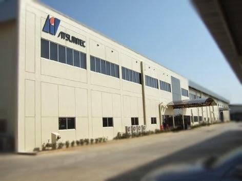 INFO Loker Terbaru Operator Produksi PT ATSUMITEC INDONESIA Karawang