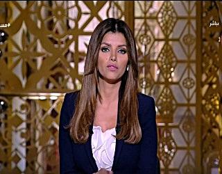 برنامج مساء dmc مع إيمان الحصري حلقة الأحد 13-8-2017 و حلقة عن الاعلام الالكتروني والصحافة الورقية