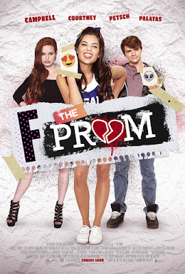 F*&% the Prom Poster