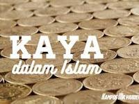 Solusi Kaya menurut Islam