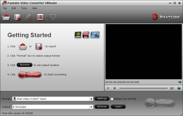 Pavtube Video Converter Ultimate license key