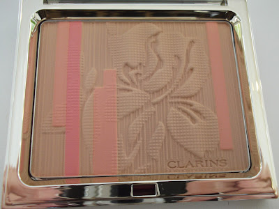 Clarins Spring 2013 Gloss Swatches
