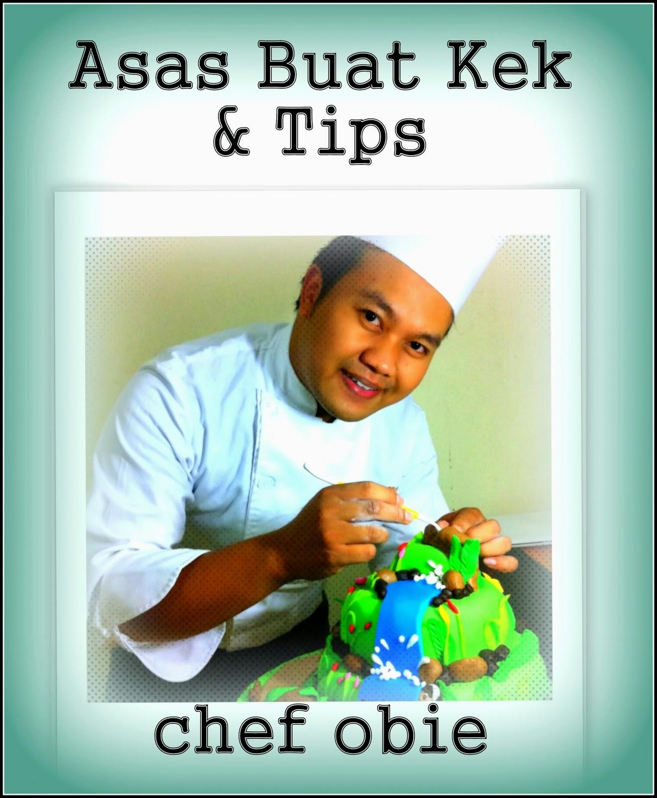 chef obie kelas masakan  info resepi resepi kuih keria sedap mudah  popular Resepi Biskut Ferrero Rocher Malaysia Enak dan Mudah