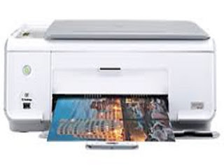 Image HP PSC 1510 Printer