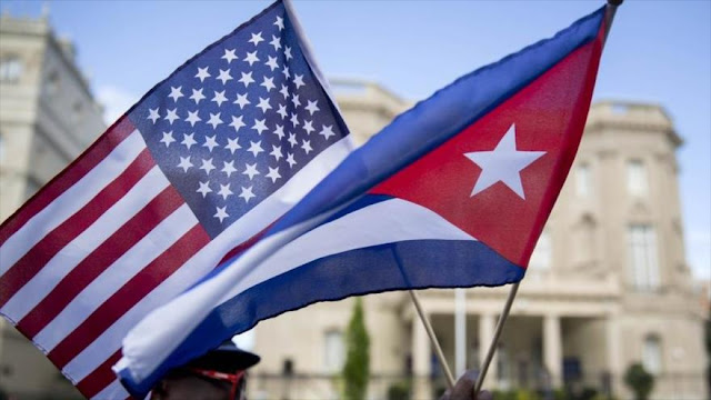 Élite cubana advierte de 'guerra cultural' de EEUU en su contra