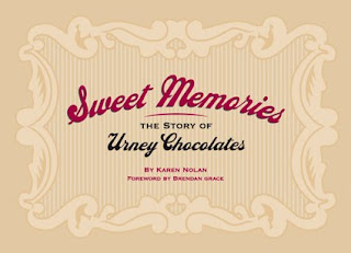Urney Chocolates book