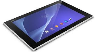 Cara Mudah Flashing Sony Xperia Z3 Tablet Wi-Fi SGP 511