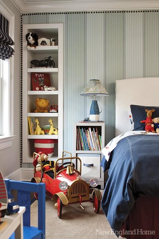 Big Boy Room Ideas Julia Ryan
