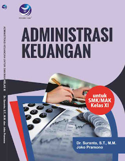 Administrasi Keuangan Kelas XI