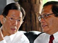Susunan 34 Menteri Prabowo-Sandiaga, Gerindra Membantah