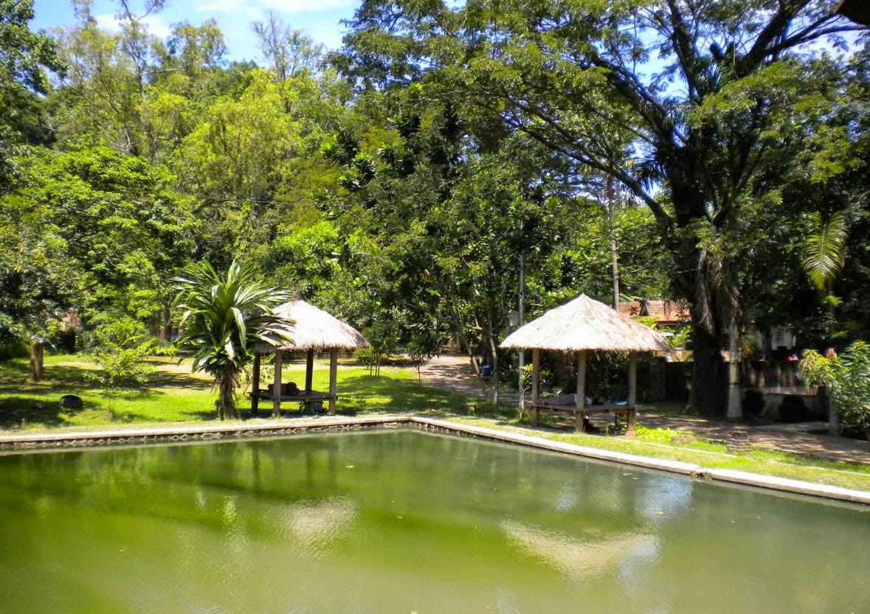 Taman Lele Semarang - wisata semarang